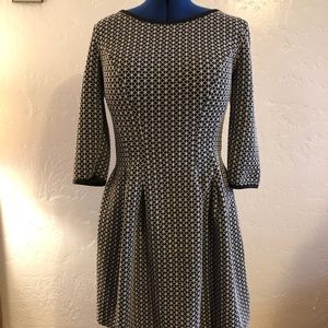 Max Edition boat neck dress, size XL